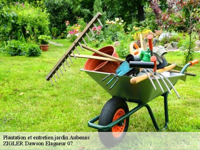 entretien jardin 07200